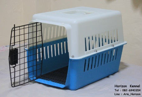 Box เดินทาง บล็อกใส่น้องหมา น้องแมว ราคาถูก