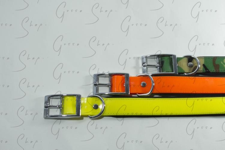 G03380 ปลอกคอยาง มี 3 สีให้เลือกคะ