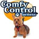 ●สายจูงสุนัขป้องกันกระดูกต้นคอถูกทำลาย#ComfyControl