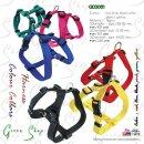G03061 Harness Colour Collars รัดอกสำหรับสัตว์เลี้ยง