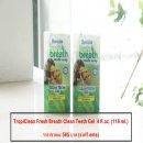 Fresh Breath Clean Teeth Gel ลดคราบหินปูนในสุนัขและแมว